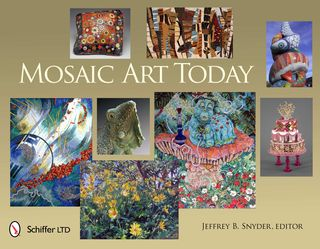 Mosaic book cover